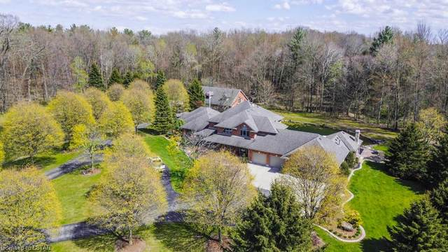 64 Forest Grove Crescent, Dorchester, ON N0L 1G3 (MLS #254847) :: Sutton Group Envelope Real Estate Brokerage Inc.