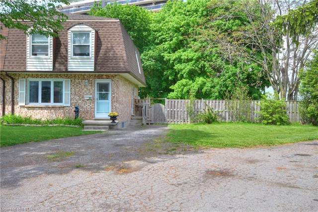 989 Eagle Crescent, London, ON N5Z 4K5 (MLS #261997) :: Sutton Group Envelope Real Estate Brokerage Inc.