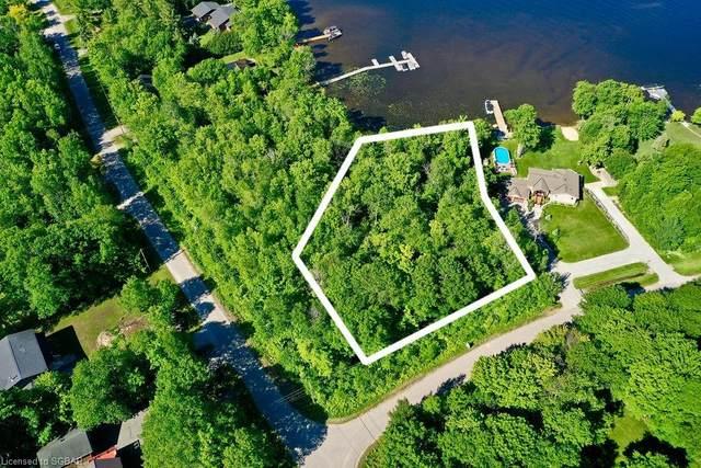 3298 Point Bush Court, Port Severn, ON L0L 1S0 (MLS #266748) :: Sutton Group Envelope Real Estate Brokerage Inc.