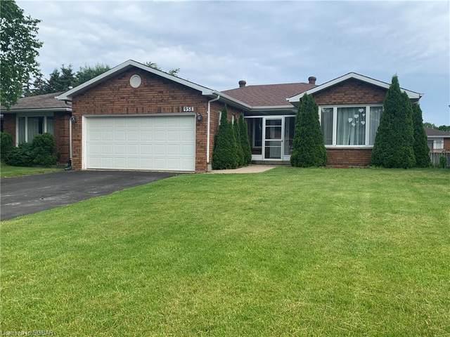 958 Dominion Avenue, Midland, ON L4R 1S8 (MLS #268061) :: Sutton Group Envelope Real Estate Brokerage Inc.