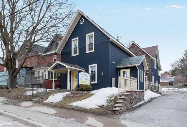340 First Street, Midland, ON L4R 3P2 (MLS #268112) :: Sutton Group Envelope Real Estate Brokerage Inc.
