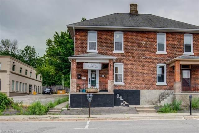 523 Elizabeth Street, Midland, ON L4R 2A2 (MLS #268558) :: Sutton Group Envelope Real Estate Brokerage Inc.