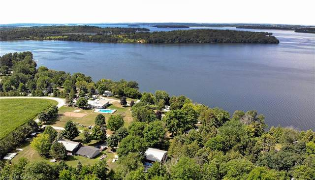 449 Island View Road, Roseneath, ON K0K 2X0 (MLS #269675) :: Forest Hill Real Estate Collingwood