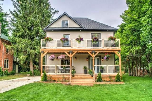 222 Marsh Street, Clarksburg, ON N0H 1J0 (MLS #273122) :: Forest Hill Real Estate Collingwood
