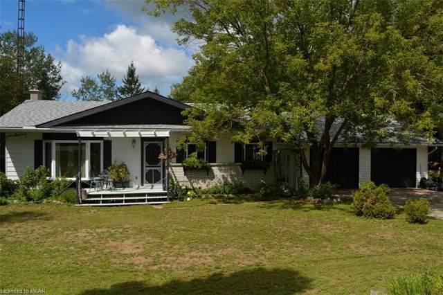 29841 Highway 62 . N, Bancroft, ON K0L 1C0 (MLS #276885) :: Forest Hill Real Estate Collingwood