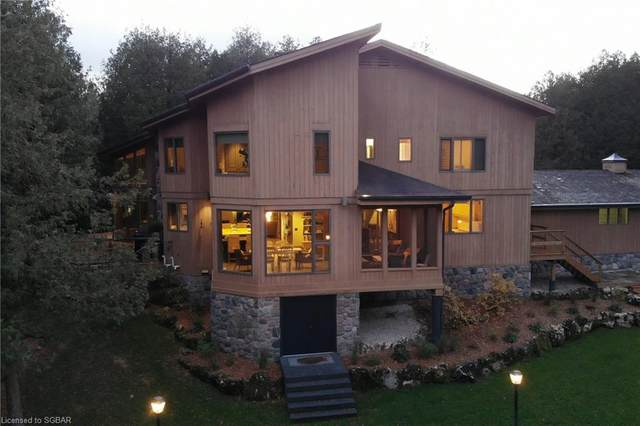 734197 West Back Line W, Flesherton, ON N0C 1E0 (MLS #277225) :: Forest Hill Real Estate Inc Brokerage Barrie Innisfil Orillia