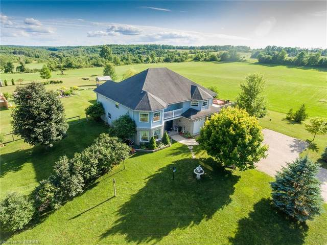 541324 14TH NDR Concession, Chesley, ON N0G 1L0 (MLS #279827) :: Forest Hill Real Estate Collingwood