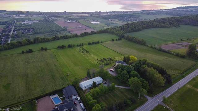 614 Ridge Road W, Grimsby, ON L3M 4E7 (MLS #30791804) :: Sutton Group Envelope Real Estate Brokerage Inc.