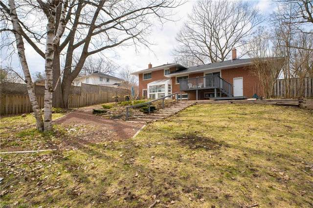 39 Castle Drive, Barrie, ON L4N 1P9 (MLS #30805579) :: Forest Hill Real Estate Inc Brokerage Barrie Innisfil Orillia