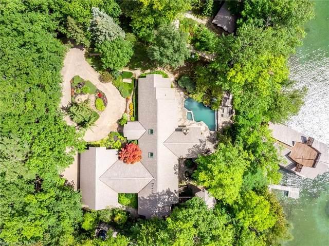 1 Barrie Terrace, Oro-Medonte, ON L4M 1E9 (MLS #30811232) :: Forest Hill Real Estate Inc Brokerage Barrie Innisfil Orillia