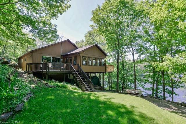 49 Severn River Sr405 ., Muskoka Lakes, ON  (MLS #30815333) :: Forest Hill Real Estate Collingwood