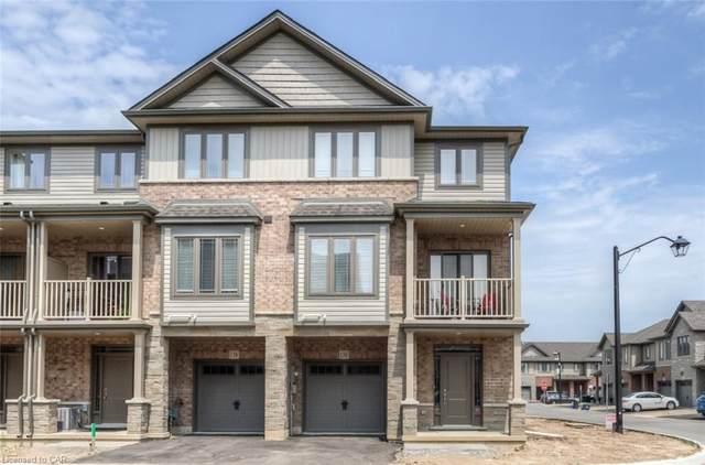 77 Diana Avenue #139, Brantford, ON N3T 0R6 (MLS #30816001) :: Sutton Group Envelope Real Estate Brokerage Inc.