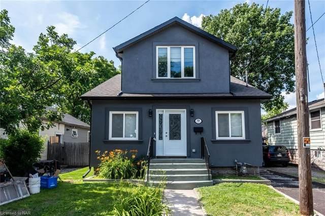 9 Granville Avenue, Hamilton, ON L8H 7E2 (MLS #30816304) :: Forest Hill Real Estate Collingwood