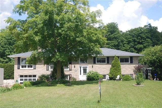 4559 Watson Road S, Puslinch, ON N0B 2J0 (MLS #30819941) :: Forest Hill Real Estate Collingwood