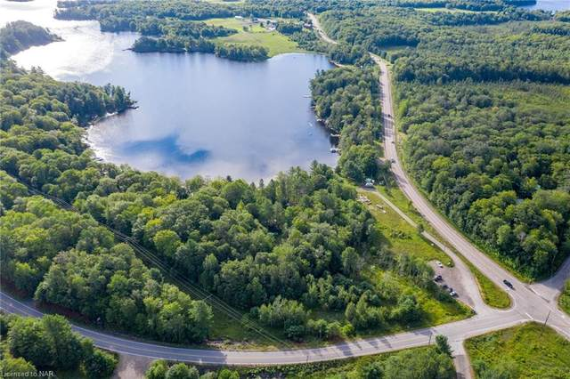 1010 Brackenrig Road, Port Carling, ON P0B 1J0 (MLS #30821578) :: Forest Hill Real Estate Collingwood