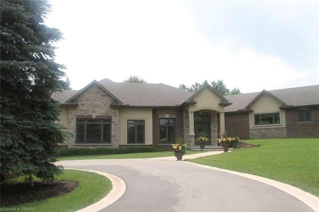 1538 Mannheim Road, Mannheim, ON N0B 2H0 (MLS #30826903) :: Forest Hill Real Estate Collingwood