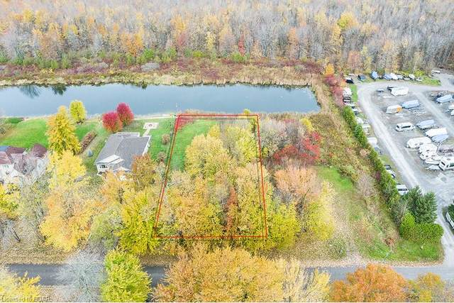230 Bayshore Drive, Ramara, ON L0K 1B0 (MLS #30828431) :: Forest Hill Real Estate Inc Brokerage Barrie Innisfil Orillia