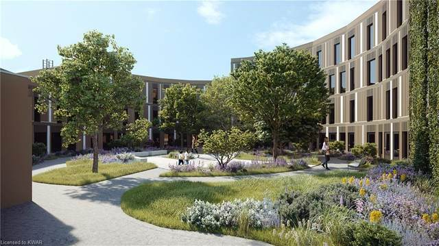 1395 Riverbend Road #22, London, ON N6K 0G5 (MLS #40009497) :: Sutton Group Envelope Real Estate Brokerage Inc.