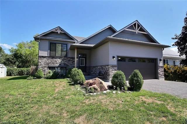 44 Reddick Street, Belleville, ON K8N 4Z7 (MLS #40010684) :: Forest Hill Real Estate Collingwood