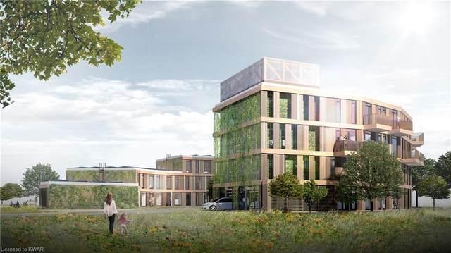 1395 Riverbend Road #40, London, ON N6K 0G5 (MLS #40010699) :: Sutton Group Envelope Real Estate Brokerage Inc.