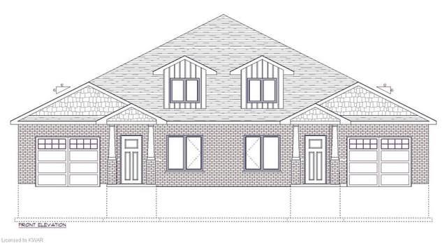 280 Henry Street, Palmerston, ON N0G 2P0 (MLS #40012297) :: Sutton Group Envelope Real Estate Brokerage Inc.
