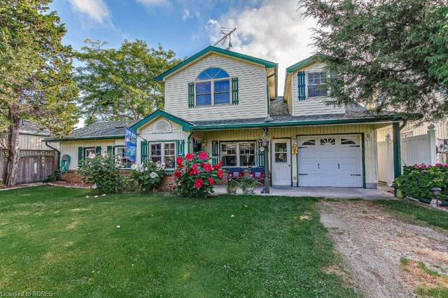 3 Willow Avenue, Long Point, ON N0E 1M0 (MLS #40013470) :: Forest Hill Real Estate Collingwood