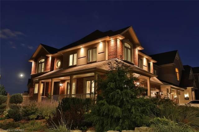 4686 Bracknell Road, Burlington, ON L7M 0E3 (MLS #40016958) :: Forest Hill Real Estate Collingwood