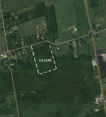 N/A N/A ., Mono, ON L9W 2Z1 (MLS #40018259) :: Forest Hill Real Estate Collingwood