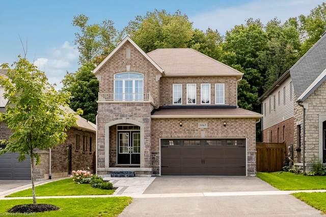 3047 Stone Ridge Boulevard, Orillia, ON L3V 8J5 (MLS #40018381) :: Forest Hill Real Estate Inc Brokerage Barrie Innisfil Orillia