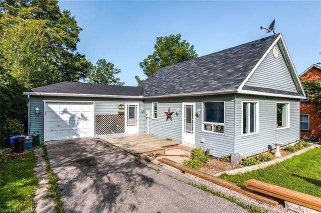 18 Fox Street, Penetanguishene, ON L9M 1R9 (MLS #40020663) :: Forest Hill Real Estate Collingwood