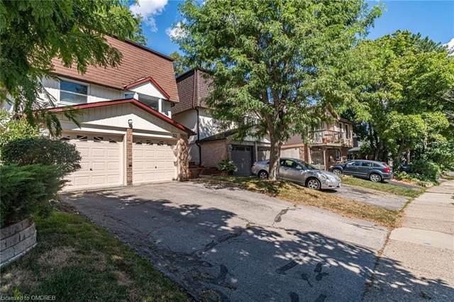 52 Bridlewood Drive, Dundas, ON L9H 6H4 (MLS #40022442) :: Forest Hill Real Estate Collingwood
