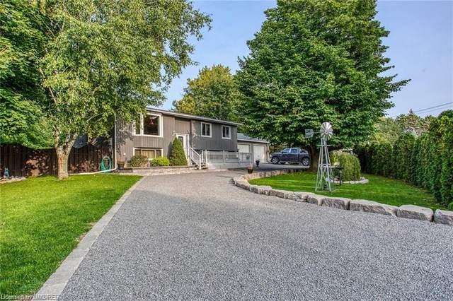 2778 Stephen Drive, Ramara, ON L0K 1B0 (MLS #40023631) :: Forest Hill Real Estate Collingwood