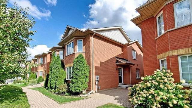 2260 Westoak Trails Boulevard, Oakville, ON L6M 4B3 (MLS #40025748) :: Forest Hill Real Estate Collingwood