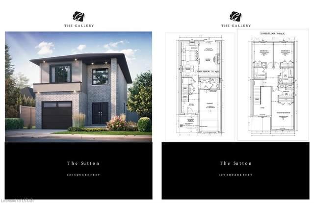 6990 Clayton Walk #18, London, ON N6P 0B2 (MLS #40025761) :: Envelope Real Estate Brokerage Inc.
