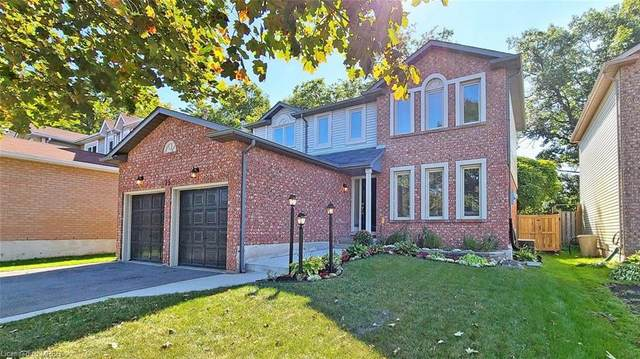75 Glenvalley Drive, Cambridge, ON N1T 1N8 (MLS #40025778) :: Forest Hill Real Estate Collingwood