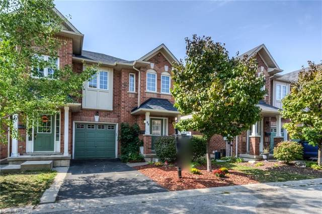 250 Ainslie Street S #48, Cambridge, ON N1R 8P8 (MLS #40026042) :: Forest Hill Real Estate Collingwood