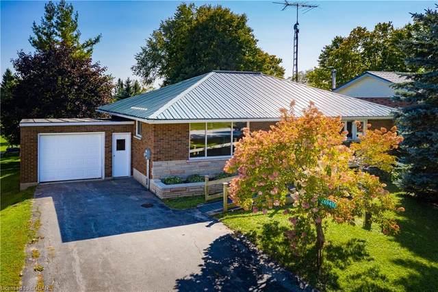 269410 South Line C ., Grey Highlands, ON N0C 1A0 (MLS #40026046) :: Forest Hill Real Estate Collingwood