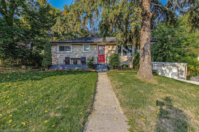 94 Mill Street, Woodstock, ON N4S 2V9 (MLS #40026433) :: Forest Hill Real Estate Collingwood