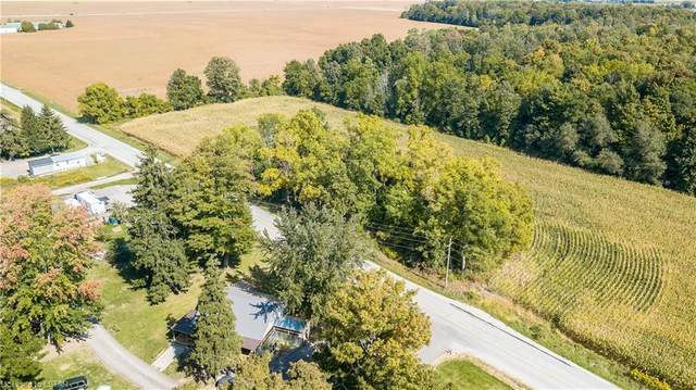 LOT 20 Carriage Road, Middlesex Centre (Twp), ON N6P 1P3 (MLS #40026884) :: Forest Hill Real Estate Collingwood