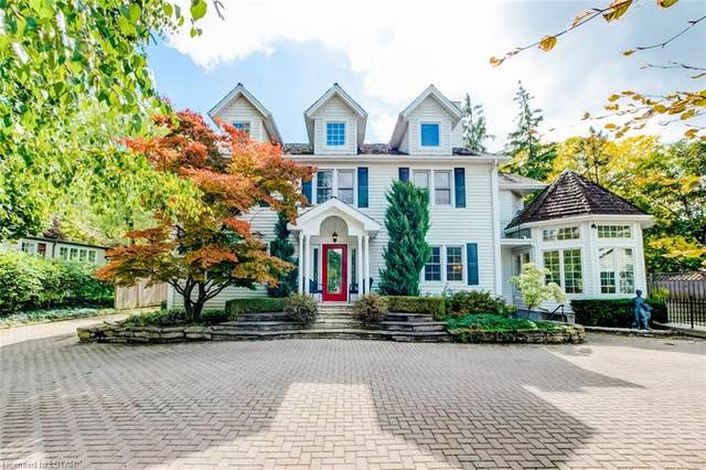 91 Commissioners Road E, London, ON N6C 2S9 (MLS #40027324) :: Forest Hill Real Estate Collingwood