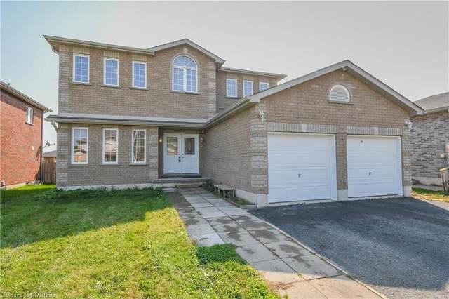 32 Rogers Road, Penetanguishene, ON L9M 0A3 (MLS #40028000) :: Forest Hill Real Estate Collingwood
