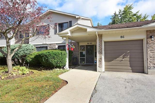 2701 Aquitaine Avenue #86, Mississauga, ON L5N 2H7 (MLS #40028467) :: Forest Hill Real Estate Collingwood