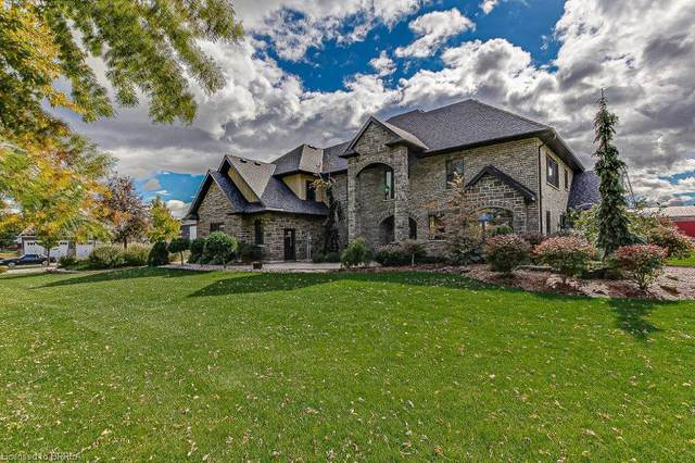 525364 Oxford Center Road, Woodstock, ON N4S 7W3 (MLS #40029727) :: Sutton Group Envelope Real Estate Brokerage Inc.