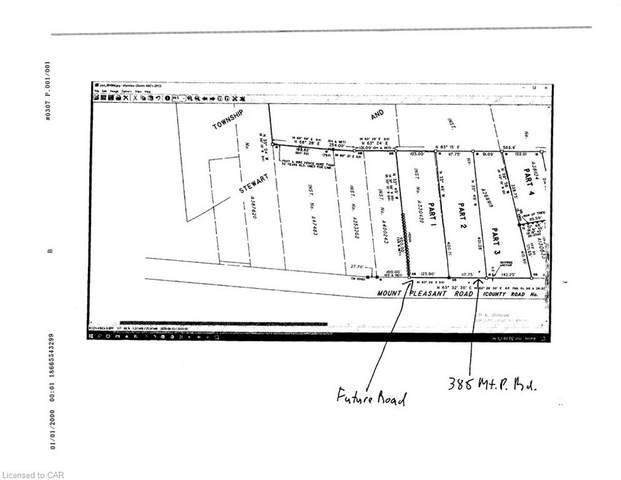385 Mount Pleasant Road, Brantford, ON N3T 1V3 (MLS #40033106) :: Forest Hill Real Estate Collingwood