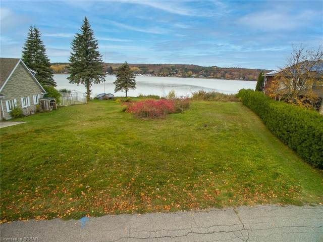 46 Beck Boulevard, Penetanguishene, ON L9M 1E1 (MLS #40038357) :: Sutton Group Envelope Real Estate Brokerage Inc.