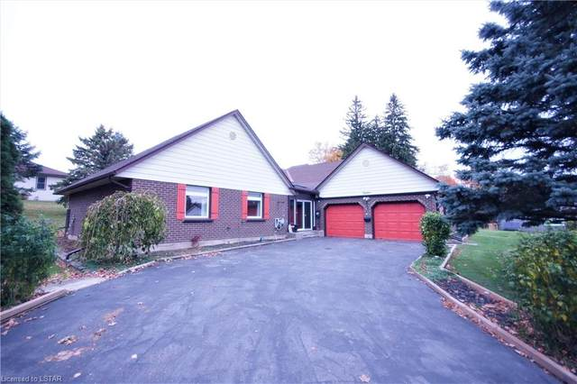 15 Oak Street, Vienna, ON N0J 1Z0 (MLS #40038896) :: Sutton Group Envelope Real Estate Brokerage Inc.