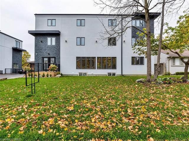 4 Martin Grove Road, Toronto, ON M9B 4J9 (MLS #40039451) :: Sutton Group Envelope Real Estate Brokerage Inc.