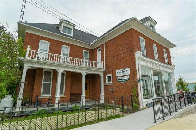 3 Main Street, Elgin, ON K0G 1E0 (MLS #40040200) :: Sutton Group Envelope Real Estate Brokerage Inc.