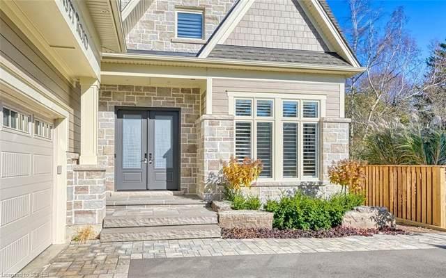 779 Sunset Road, Burlington, ON L7T 3X3 (MLS #40041204) :: Sutton Group Envelope Real Estate Brokerage Inc.