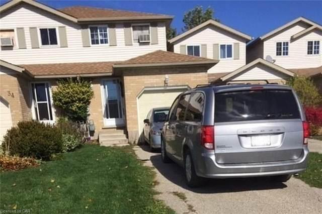 36 Andrews Drive, Drayton, ON N0G 1P0 (MLS #40041268) :: Sutton Group Envelope Real Estate Brokerage Inc.